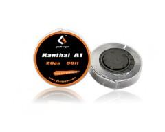 Kanthal A1 26ga (0.4mm) - 10 metros GeekVape