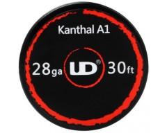 Kanthal 0.30mm - 10 metros
