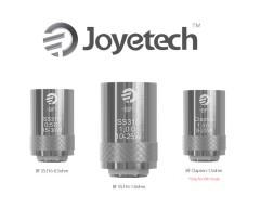 Cubis BF SS316 Resistencia 1.0Ω (1 unidad)  - Joyetech