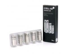 Resistencia Guardian Tank CCELL-GD (1 unidad) - Vaporesso