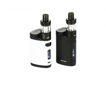 Pico Dual 200W + Melo 3 Mini - Eleaf