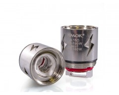Resistencia V12-Q4 para TFV12 (1 unidad) - Smok