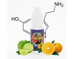 Molécula Ácido Cítrico - Vap Fip