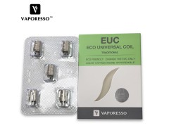 Resistencia Mini EUC Traditional (1 unidad) - Vaporesso