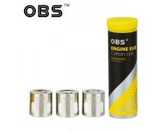 Pack 3 resistencias para Engine Sub / Engine Sub Mini - OBS