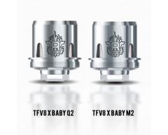 Resistencia TFV8 X-Baby