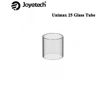 Depósito de Pyrex para Unimax 25 - Joyetech (1 Unidad)