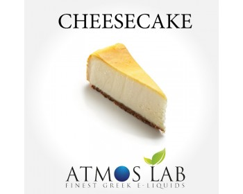 Aroma Cheesecake (Bakery Premium) -  Atmos Lab