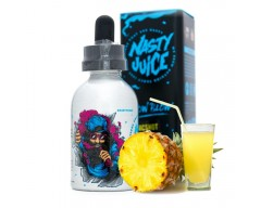 Slow Blow 0mg - Nasty Juice (50ml) TPD