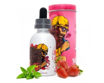Trap Queen 0mg - Nasty Juice (50ml) TPD
