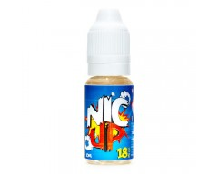 Nic Up 10ml - Nova Liquides