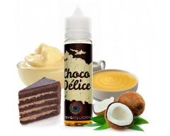 Choco Délice 0mg - Nova Liquides (50ml) TPD