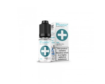 Nicokit Plusnic 18mg 10ml 70VG/30PG - Simple Vape CO.