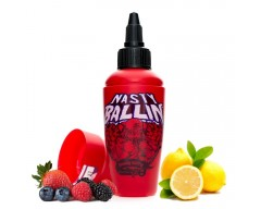 Bloody Berry 0mg - Nasty Juice (50ml) TPD