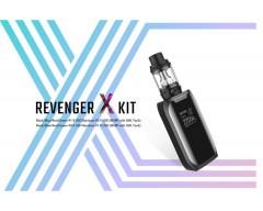 Revenger X 220W + NRG Mini 2ml - Vaporesso