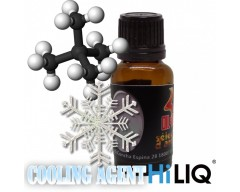Molécula Cooling Agent By Hiliq