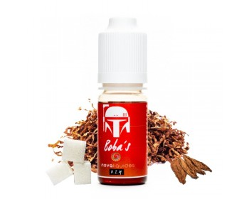 Aroma Boba's - Nova Liquides