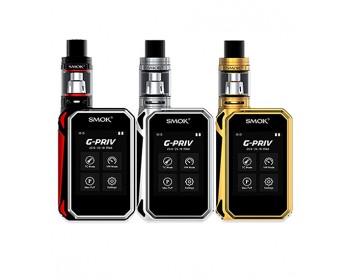 G-Priv 2 230W + TFV8 X-BABY 2ml - Smok