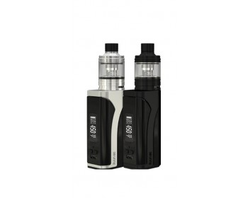 Ikuun i80 + Melo 4 Kit - Eleaf
