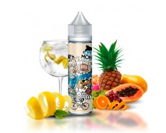 Mamma Queen 00MG - Mono eJuice (50ml)