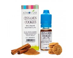 Cinnamon Cookies - Atmos Lab (10ml)