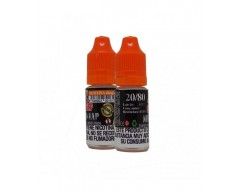 NIKO-VAP (Kit nikotina OIL4VAP) 50PG/50VG
