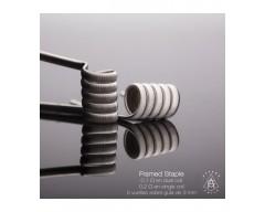 Framed Staple 0.2/0.1 (Pack de 2 coils) - Aspano Coils