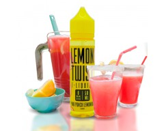 Pink Punch Lemonade (50ml) - Lemon Twist E-liquids