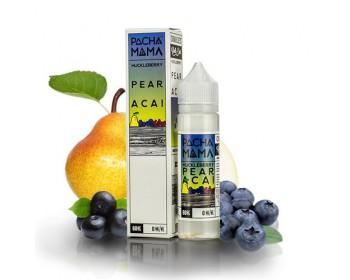 Huckleberry Pear Acai (50ml) - PachaMama by Charlie's Chalk Dust
