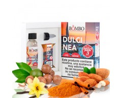 Dulcinea TPD - Bombo (60ml)