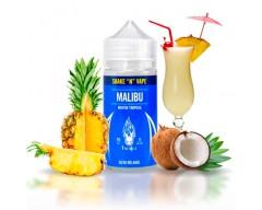 Malibu (50ml-100ml) - Halo