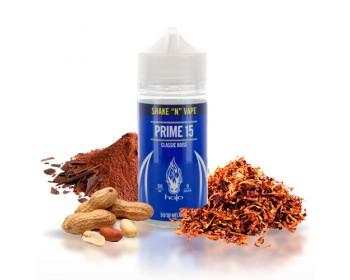 Prime 15 (50ml-100ml) - Halo