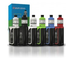 Ikuu i200 Kit con Melo 4 - Eleaf