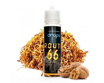 Route 66 (50ml) - Drops