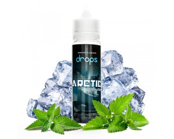 Arctic Attraction (50ml) - Drops