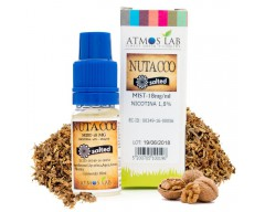 Nutacco Salted Mist 18mg (10ml) - Atmos Lab