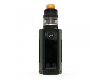 Reuleaux RX GEN3 300W + Gnome 2ml - Wismec