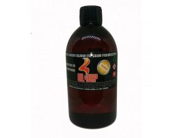 Base de 1 Litro - Sin Nicotina - OIL4VAP