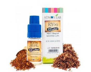 RY69 Salted Mist 18mg (10ml) - Atmos Lab