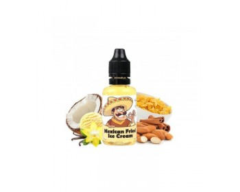 Aroma Mexican Fried Ice Cream (30ml) - Chef´s Flavours