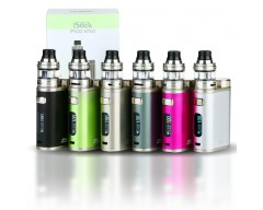 Kit Istick Pico 21700 (Bateria Incluida) - Eleaf