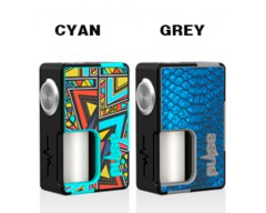 Mod Pulse BF New Sticker Version - Vandy Vape