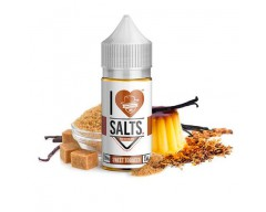 Sweet Tobacco 10ml (20mg de Sales de nicotina) - Mad Hatter I Love Salts