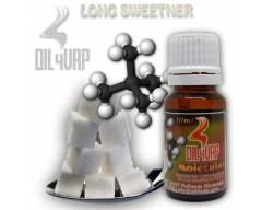 Molécula Long Sweetener Oil4Vap