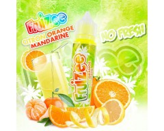 Limón, Naranja y Mandarina NO FRESH 0MG - Fruizee (50ml) TPD