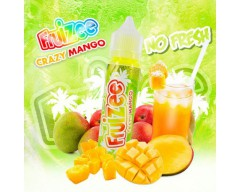 Crazy Mango NO FRESH 0MG - Fruizee (50ml) TPD