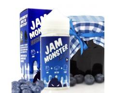Apple 100ml - Jam Monster (BOOSTER)