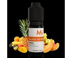 Fruity Medley 10ml (20mg de Sales de nicotina) - MiNiMAL FUU