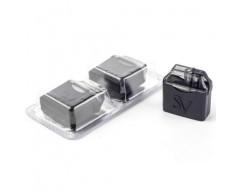 Pack Cartuchos para Mi Pod - Smoking Vapors (2 Unidades)