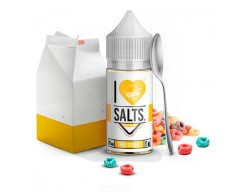 Fruit Cereal 10ml (20mg de Sales de nicotina) - Mad Hatter I Love Salts